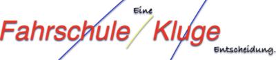 Fahrschule Kluge